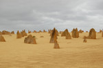 Sprachaufenthalt Australien - The Pinnacles