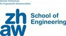 Logo ZHAW School of Engineering - Weiterbildung