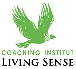 Logo Coaching Institut living sense
