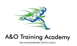 Logo A&O Training Academy