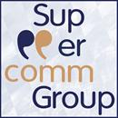 Logo Supercomm Group