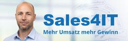 Logo Sales4IT GmbH