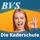Logo Bénédict-Schule, BVS Business School