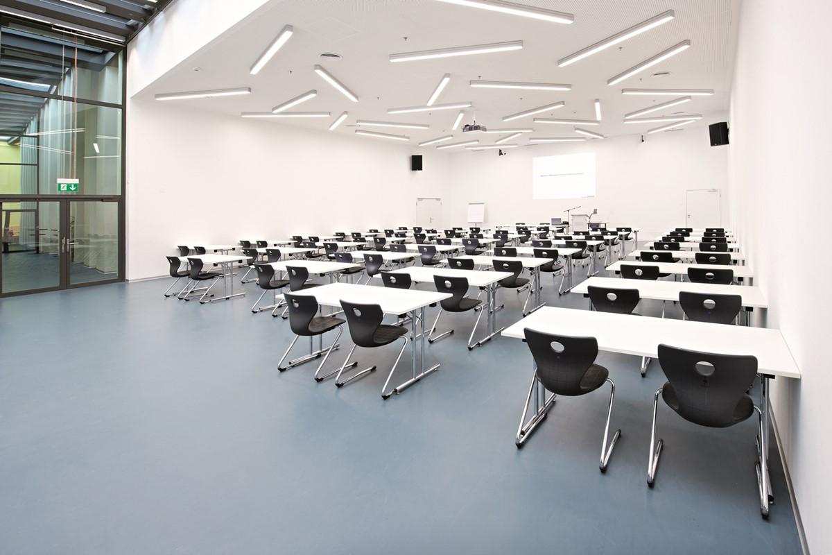 Ausbildung feusi bildungszentrum for Weiterbildung innenarchitektur schweiz