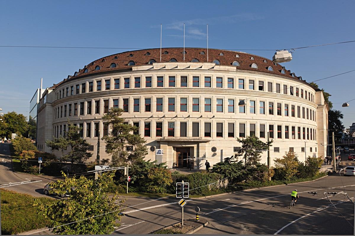 Ausbildung zhaw z rcher hochschule f r for Weiterbildung innenarchitektur schweiz