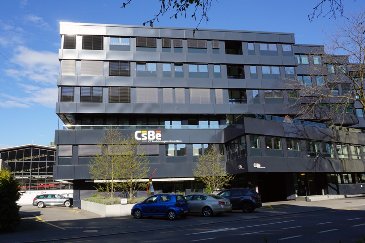 Ausbildung ict ausbildungszentrum for Ict schweiz