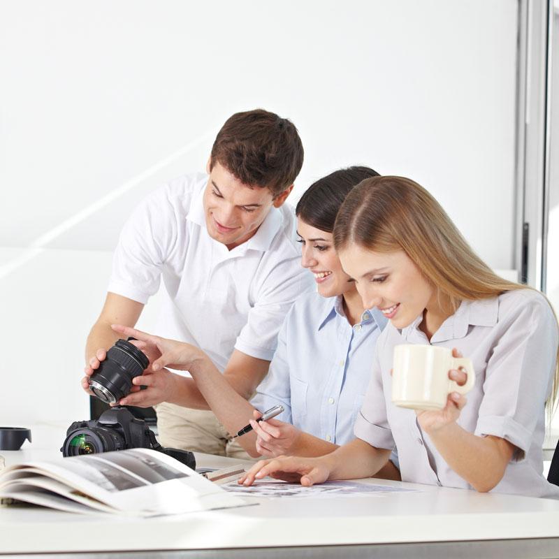 Ausbildung ratgeber fotokurs for Weiterbildung innenarchitektur schweiz